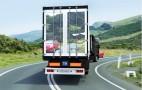 Transparent Trucks Show The Road Ahead