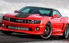 Artisan dials up 600hp from Camaro SS with new twin-turbo kit