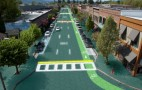 Crowdfunding Project Of The Week: Solar Roadways Brings Glowing Roads To The U.S.