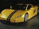 Ascari's 625BHP Enzo rival