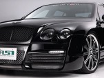 ASI Bentley Continental Flying Spur and new Tetsu GTR headed to SEMA