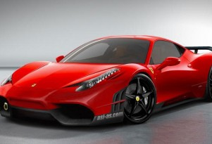 Celeb News: Cristiano Ronaldo To Test The Ferrari 458 Italia