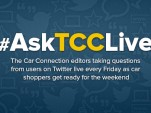 Ask The Car Connection Team Anything -- Announcing #askTCClive