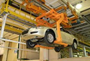 RIP Volga Siber: Even Russians Hate The Old Chrysler Sebring