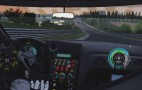 This Nissan GT-R NISMO GT3 Nürburging Run In Assetto Corsa Is Mesmerizing: Video