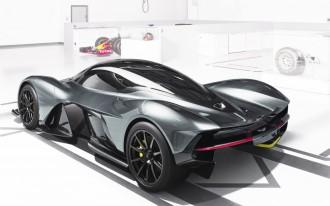 2017 Kia Sorento, Tesla Autopilot crash, Aston Martin hypercar: What's New @ The Car Connection
