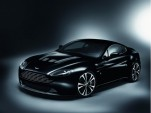 Aston Martin Carbon Black Edition V12 Vantage and DBS