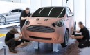 Aston Martin Cygnet concept