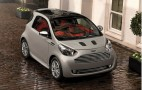 Aston Martin Hopes Cygnet Can Push Sales Beyond 6,000 Cars Per Year