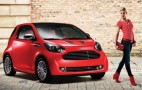 Aston Martin Cygnet Gets Production Green Light