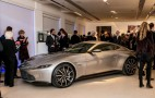 Mystery Buyer Bids $3.5 Million For Aston Martin DB10