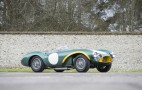 Aston Martin with incredible provenance comes up for auction