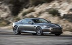 Aston Martin DB9 Final Drive: 2016 GT Variant A Fitting Way To Say Goodbye