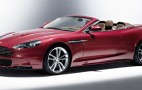 Preview: 2010 Aston Martin DBS Volante