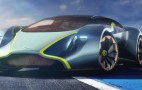 Aston Martin's Vision Gran Turismo Concept Is The DP-100: Video