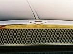 Aston Martin Grill