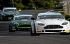 Aston Martin Motorsports Festival Coming To The U.S.