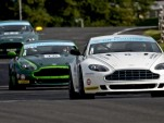 Aston Martin GT4 Challenge
