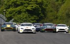 Aston Martin going racing with new GT4 Challenge spec series