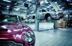 Aston Martin Opens New Heritage Showroom For Sale Of Classics
