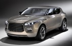 Aston Martin To Use Lagonda Name For Standalone Model: Report