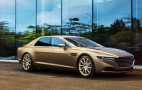 Aston Martin Lagonda Taraf To Reach More Markets, But Not U.S.