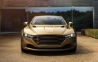 Report: Lagonda will be Aston Martin's standalone brand for ultra-lux cars