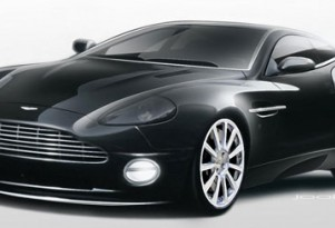 Aston Martin launches Vanquish S Ultimate Edition and offers manual conversion for existing customer
