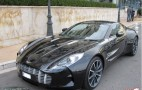 First Aston Martin One-77 Delivered To Monaco Customer