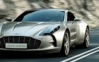 Aston Martin seeks new investors, planning Middle East expansion