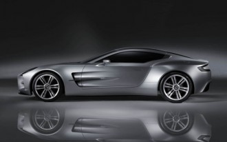 700 Hp Aston Martin One-77 Debuts At Geneva
