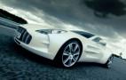 Despite $1.87 Million Sticker, Aston Martin One-77 Is Sales Success