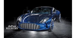 Aston Martin One-77 for sale