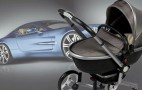 Aston Martin Pram Is Perfect For Baby 007s