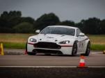 Aston Martin Racing Driver Training Program