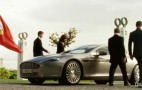 Video: Aston Martin Rapide In 'True Power' Mini-Film