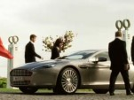 Aston Martin Rapide in True Power mini-movie