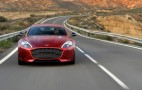 Aston Martin Rapide S: More Power, Sharper Style