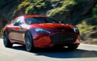 Aston Martin Rapide S, Infiniti Q50 4-Cyl, Enhanced Mulsanne: Today's Car News