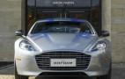 Aston Martin RapidE electric luxury sedan delayed to 2019 as Williams replaces Le Eco