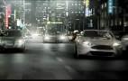 Aston Martin Reverie: Video