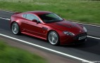 Aston Martin Officially Prices V12 Vantage From $179,995, Carbon Black From $194,995