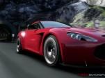 Aston Martin V12 Zagato in Forza Motorsport 4