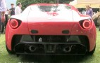 Aston Martin V12 Zagato Shows Who's Boss: Video