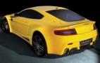 Aston Martin V8 Vantage by Mansory
