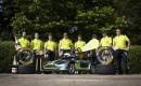 Aston Martin V8 Vantage GTE Soapbox Racer