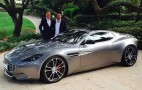 Henrik Fisker And Galpin Build Aston Martin Vanquish-Based Thunderbolt