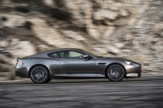 2016 Aston Martin DB9 GT