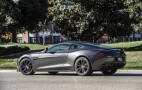 Aston Martin To Replace Vantage And Vanquish By 2018: Report