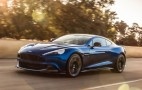 Aston Martin Vanquish S debuts at 2016 LA auto show